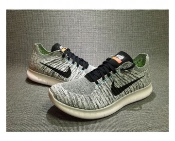 Nike Free RN Flyknit Schuhe-Herren