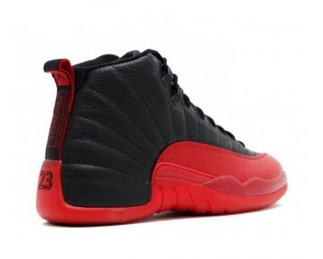Nike Air Jordan 12 Retro Flu Game Sneaker-Herren