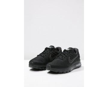 Nike Performance Air Max 2017 Schuhe Low NIKyo9j-Schwarz