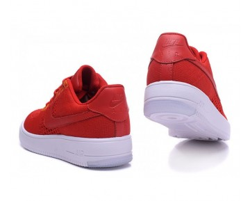 Nike Air Force 1 Flyknit Low Sneaker-Unisex