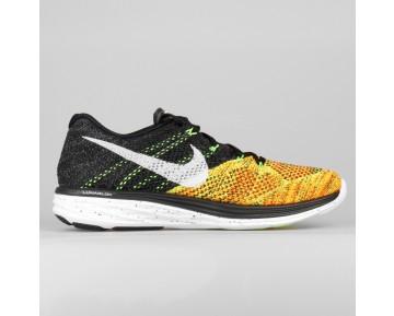 Damen & Herren - Nike Flyknit Lunar3 Multi-color