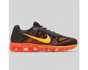 Damen & Herren - Nike Air Max Tailwind 7 Anthracite Laser Orange