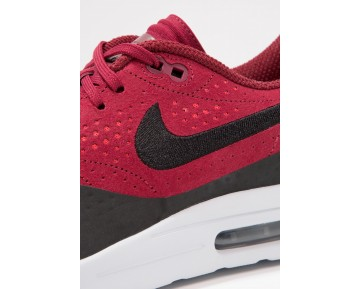 Nike Air Max 1 Ultra 2.0 Moire Schuhe Low NIKdzrs-Rot