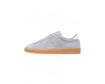 Nike Tennis Classic Cs Schuhe Low NIKq1ct-Schwarz
