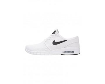 Nike Sb Stefan Janoski Max Schuhe Low NIKr2mx-Weiß