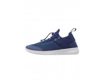 Nike Performance Free Run Commuter 2017 Schuhe Low NIK4qnt-Blau