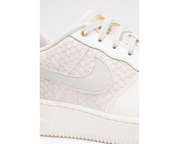 Nike Air Force 1 Lv8 Schuhe Low NIKhi1t-Weiß