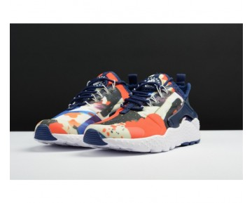 Nike Air Huarache Run Ultra Jacquard Schuhe-Damen