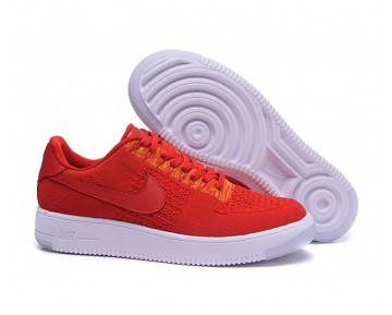 Nike Air Force 1 Flyknit Low Sneaker-Unisex