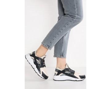 Nike Air Huarache Run Schuhe Low NIK69ou-Mehrfarbig