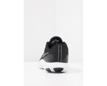 Nike Performance Flex Contact Schuhe Low NIKy5zj-Schwarz
