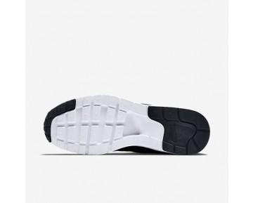 Nike Air Max 1 Ultra Moire Trainer - Schwarz/Metallisches Silber/Weiß