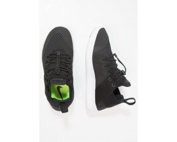 Nike Performance Free Run Commuter 2 Schuhe Low NIKgrky-Schwarz