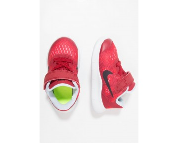 Nike Performance Free Run 2 Schuhe Low NIK47bz-Rot