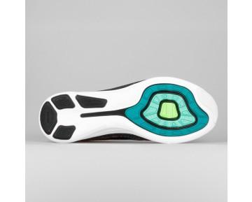 Damen & Herren - Nike Flyknit Lunar3 Hyper Punch Multicolor
