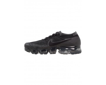 Nike Performance Air Vapormax Flyknit Schuhe NIKy5zq-Schwarz