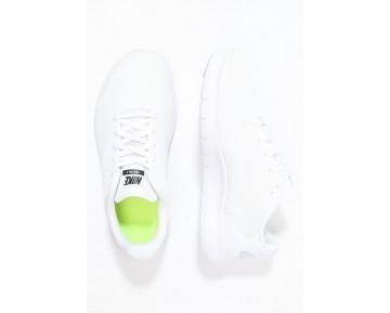Nike Performance Free Run 2 Schuhe Low NIKx7g8-Weiß