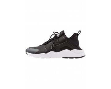 Nike Air Huarache Run Ultra Schuhe Low NIKgtco-Schwarz