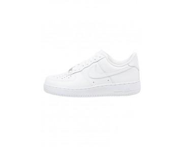 Nike Air Force 1 '07 Schuhe Low NIKpbjs-Weiß