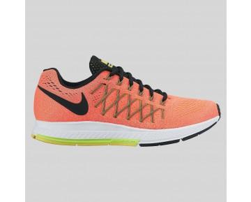 Damen & Herren - Nike Wmns Air Zoom Pegasus 32 Hyper Orange Schwarz