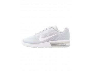 Nike Performance Air Max Sequent 2 Schuhe Low NIKgpnz-Weiß
