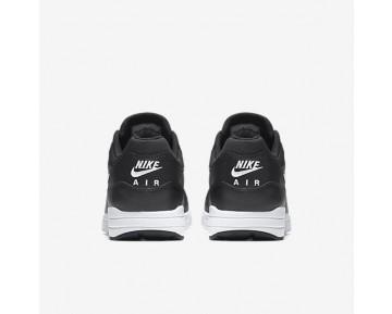 Nike Air Max 1 Ultra Essentials Trainer - Schwarz/Heimlichkeit/Reines Platin/Weiß