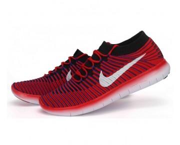 Nike Free RN Motion Flyknit Sneaker-Herren