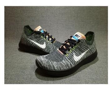 Nike Free RN Flyknit Fitnessschuhe -Unisex