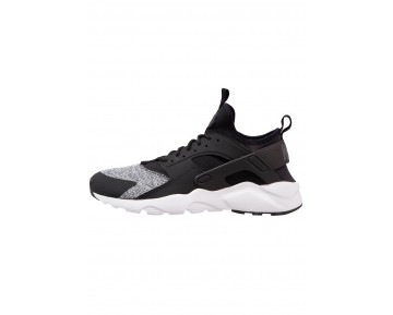 Nike Air Huarache Run Ultra Se(Gs) Schuhe Low NIKghcp-Schwarz