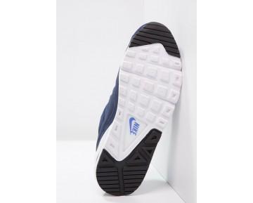 Nike Air Max Command Premium Schuhe Low NIK6og0-Blau