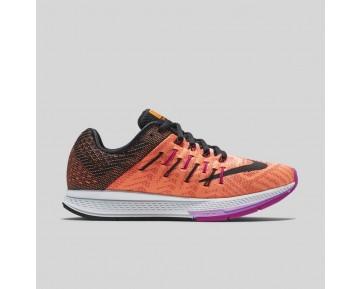 Damen & Herren - Nike Wmns Air Zoom Elite 8 Hell Citrus Schwarz Fuchsia Glühen