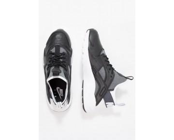 Nike Air Huarache Run Ultra Se Schuhe Low NIK3s90-Schwarz