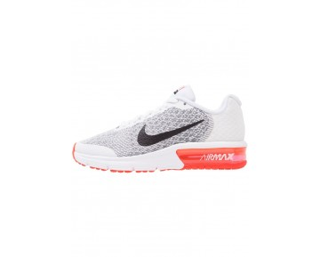 Nike Performance Air Max Sequent 2 Schuhe Low NIKy21o-Weiß