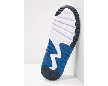 Nike Air Max 90 Schuhe Low NIKhr5a-Blau