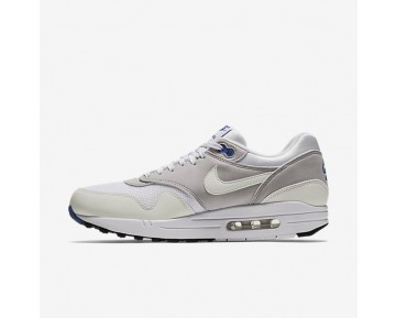 Nike Air Max 1 CX Schuhe - Weiß/Varsity Royal