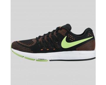 Damen & Herren - Nike Air Zoom Vomero 11 Schwarz Geist Grün Hyper Orange