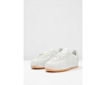 Nike Classic Cortez Se Schuhe Low NIKjvg8-Weiß
