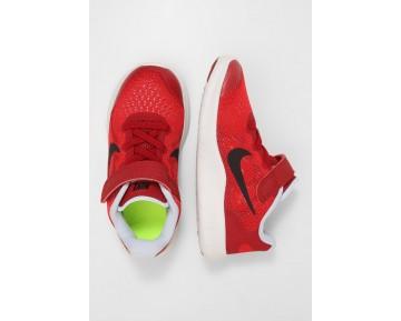 Nike Performance Free Run 2 Schuhe Low NIKxmc2-Rot