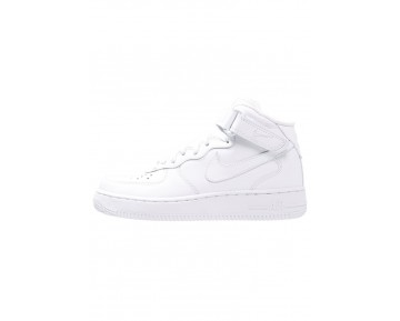 Nike Air Force 1 '07 Mid Schuhe High NIKh7sm-Weiß
