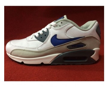 Nike Air Max 90 Leather Schuhe-Herren