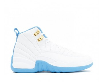 "Nike Air Jordan 12 Retro GG (GS) "";Melo""; Schuhe-Damen"