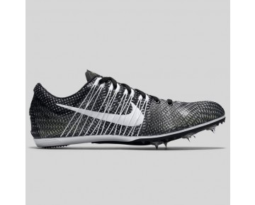 Damen & Herren - Nike Zoom Victory 2 Schwarz Weiß