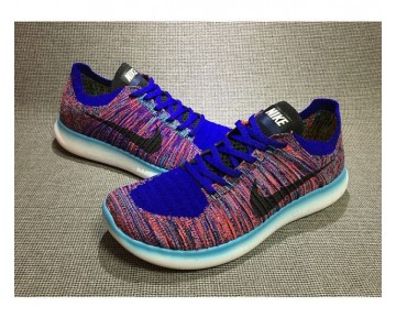 Nike Free RN Flyknit Fitnessschuhe-Herren