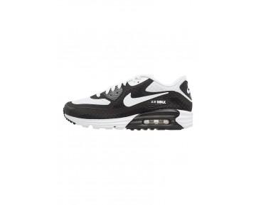Nike Air Max Lunar 90 Br Schuhe Low NIK6qit-Schwarz
