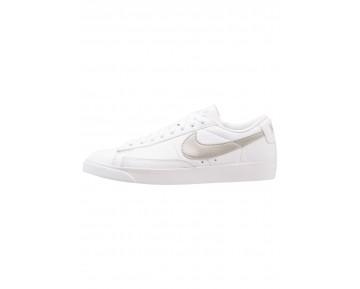 Nike Blazer Low Le Schuhe Low NIKjwzb-Weiß