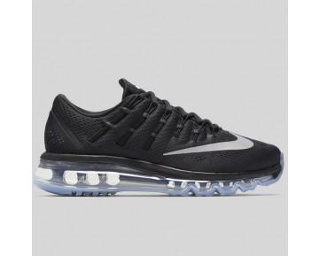 Damen & Herren - Nike Wmns Air Max 2016 Schwarz Weiß