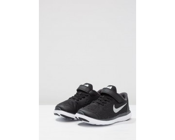 Nike Performance Flex Run 2017 Schuhe NIKklw5-Schwarz