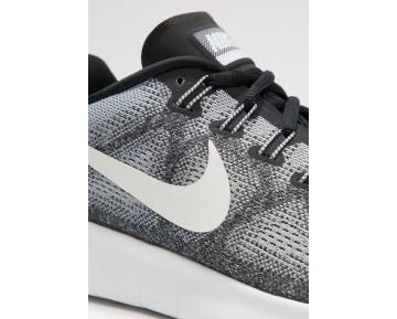 Nike Performance Free Run 2017 Schuhe NIKu03w-Grau