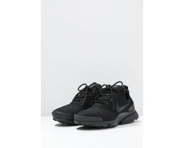 Nike Presto Fly Schuhe Low NIKqn3r-Schwarz