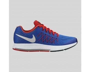 Damen & Herren - Nike Zoom Pegasus 32 (GS) Racer Blau Universität Rote